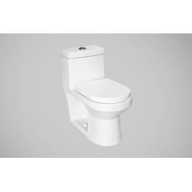 توالت فرنگی فیتونیا،چینی کرد