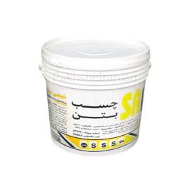 چسب آبندی SA12- شیمی ساختمان