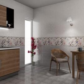 کاشی سرویس_کاشی آشپزخانه_مدل پاریس طوسی (کاشی سرویسی ایفا سرام)