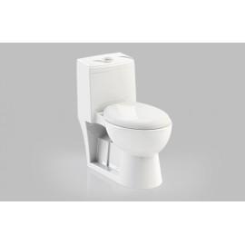 توالت فرنگی لویزا ،چینی کرد