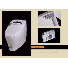 توالت فرنگی مدل 2026 فیورنزا