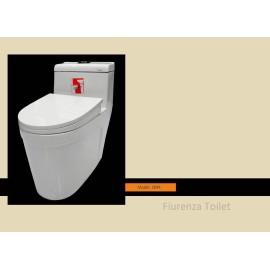 توالت فرنگی مدل 2044 فیورنزا