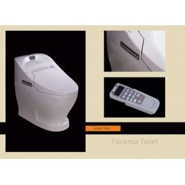 توالت فرنگی مدل 2045 فیورنزا